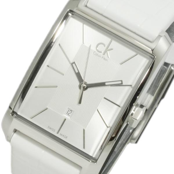 カルバン クライン CALVIN KLEIN ウィンドウ レディース 腕時計 時計 K2M231.20