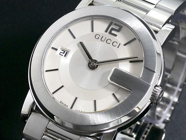 GUCCI グッチ 腕時計 メンズ YA101406H2【送料無料】【ポイント10倍】