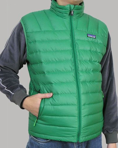 パタゴニア patagonia ダウンセーターベスト 84621 メンズ Down Sweater Vest【S1】
