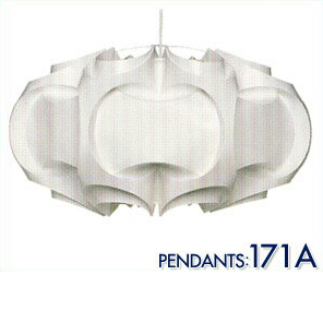 LE KLINT(レ・クリント)PENDANTS 171A 北欧デザイン ペンダントライト 照明【送料無料】(代引き不可)