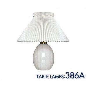 LE KLINT(レ・クリント)TABLE LAMPS 386A 北欧デザイン ペンダントライト 照明【送料無料】(代引き不可)