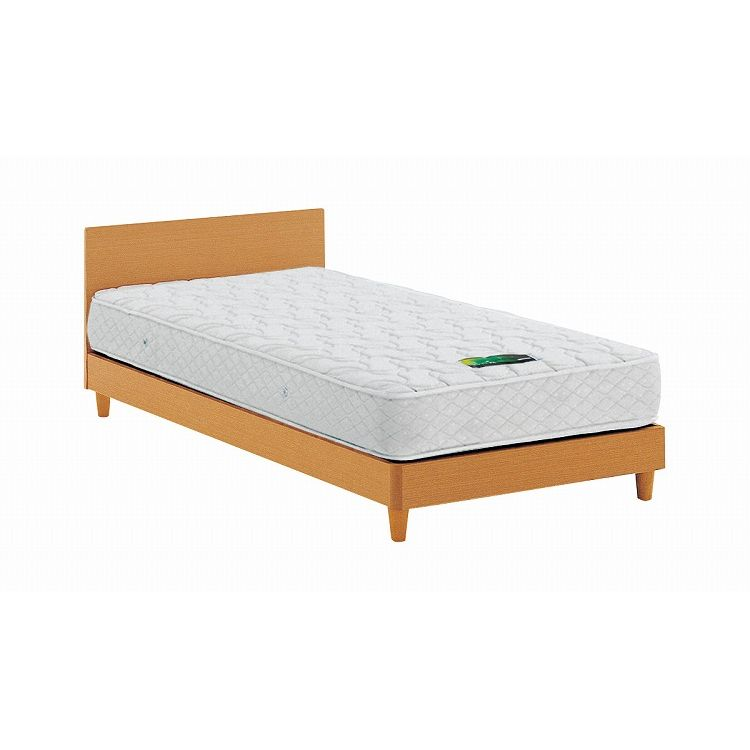 ASLEEP アスリープ ベッドフレーム キングロングサイズ チボー FYAP3YDC ナチュラル 脚付き アイシン精機 ベッド(代引不可)【送料無料】