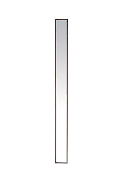 塩川光明堂 国産 トールミラーDX DB ダークブラウン ミラー 鏡(代引不可)【送料無料】