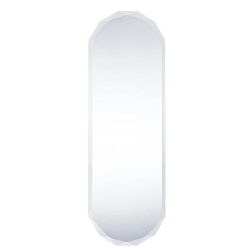 塩川光明堂 ウォールミラー SUC-001 ミラー 鏡(代引不可)【送料無料】
