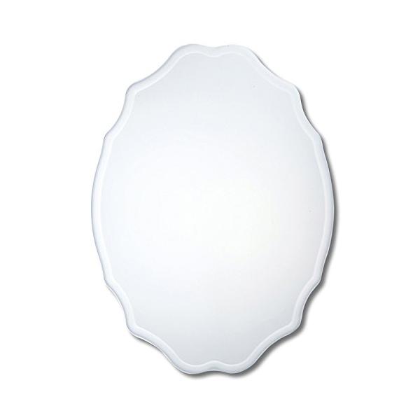 塩川光明堂 ウォールミラー SUC-002 ミラー 鏡(代引不可)【送料無料】