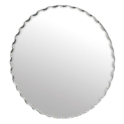 塩川光明堂 ウォールミラー SUC-NM4040 ミラー 鏡(代引不可)【送料無料】