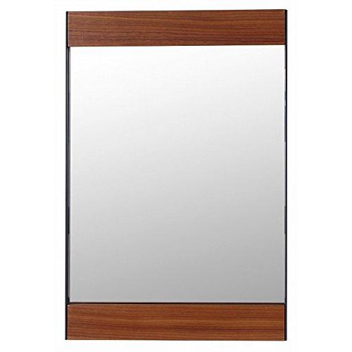 塩川光明堂 ウォールミラー ビンテージH400 ミラー 鏡(代引不可)【送料無料】