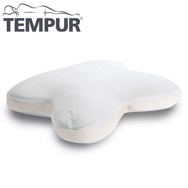 テンピュール 枕 オンブラシオピロー エルゴノミック 新タイプ 【正規品】 3年間保証付 まくら 低反発枕 テンピュール枕【送料無料】