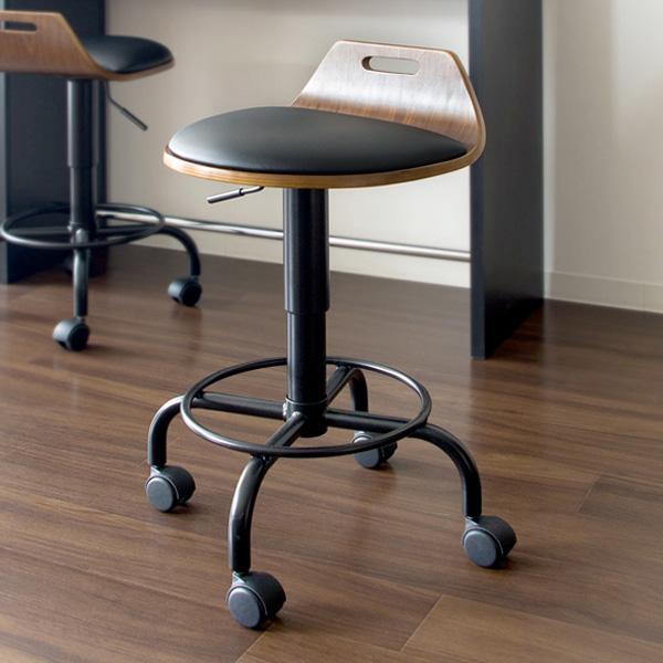 カウンターチェア Cuenca(クエンカ) バーチェア チェア 椅子 いす(代引不可)【送料無料】