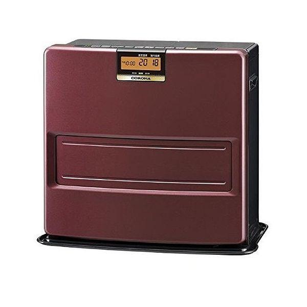 コロナ 石油ファンヒーター FH-VX5718BY-T エレガントブラウン 木造15畳/コンクリート20畳【送料無料】