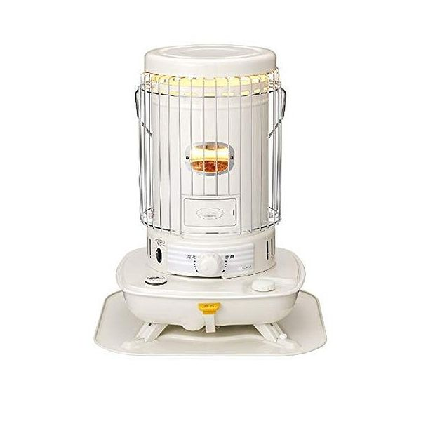 コロナ 石油ストーブ SL-5118-W ホワイト 木造13畳/コンクリート18畳【送料無料】