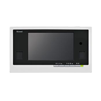 リンナイ 浴室テレビ 7型 DS-701 地デジ対応 【設置工事不可】(代引不可)【送料無料】