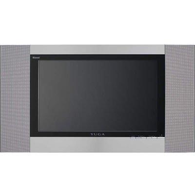 リンナイ 浴室テレビ 15型 DS-1500HV(B) 地デジ対応 【設置工事不可】(代引不可)【送料無料】