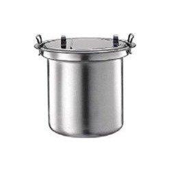 象印 スープジャー用 ステンレス内なべ 4.5L TH-N045-J (TH-CU045用) 蓋付き【送料無料】