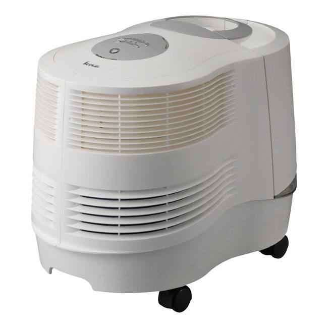 Kaz 気化式加湿器 12L KCM6013A 業務用 オフィス用 大容量【送料無料】