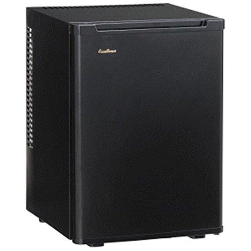 三ツ星貿易 エクセレンス 寝室用冷蔵庫 40L ML-640B(代引不可)【送料無料】