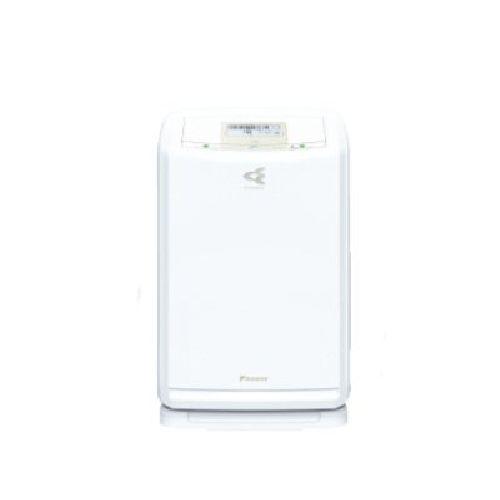 ダイキン 空気清浄機 クリアフォース ACZ70U-W ホワイト 除湿 加湿【送料無料】