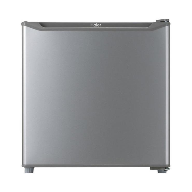 ハイアール 冷蔵庫 40L 1ドア 直冷式 JR-N40H-S【送料無料】【S1】