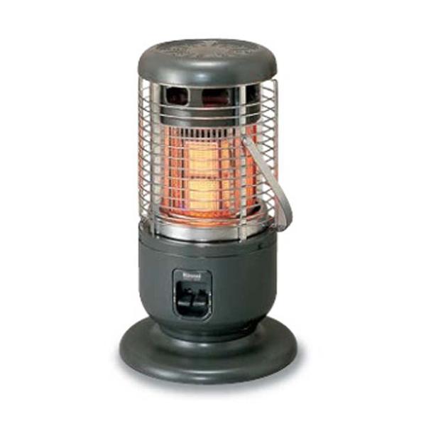 リンナイ ガス赤外線ストーブ 全周放射タイプ R-1290VMS3(A)-13A 【都市ガス用】 木造15畳/コンクリート21畳【あす楽対応】【送料無料】