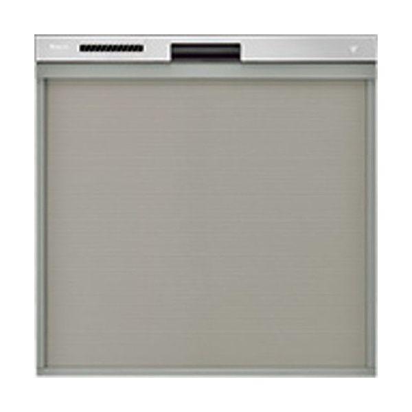 リンナイ 食器洗い乾燥機 RSW-404LP 食器乾燥機 食洗機(代引不可)【送料無料】【S1】