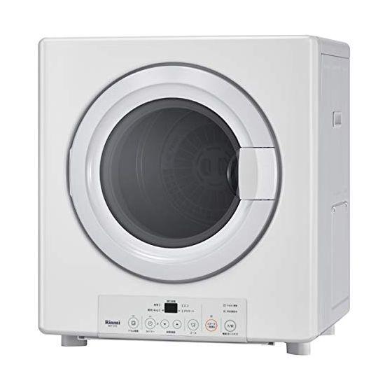 リンナイ ガス衣類乾燥機5.0kg RDT-54S-SV-LPG 【プロパンガス(LPガス)】(代引不可)【送料無料】【S1】