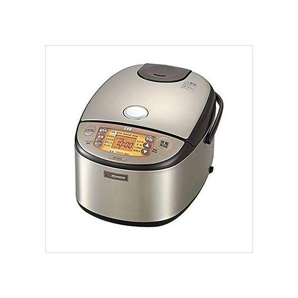 象印 IH炊飯器 炊飯ジャー 1升 NP-HG18-XA【送料無料】【S1】