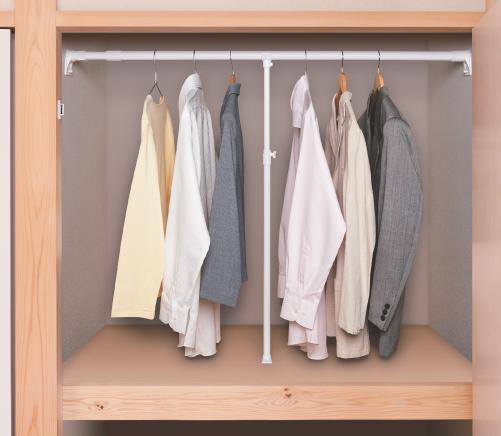 ポール 室内 サポートポール 毎日がバーゲンセール 割り引き 積水樹脂 SAP-S
