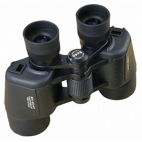 【MIZAR-TEC】ミザールテック 8倍40ミリ口径 スタンダード双眼鏡 BK-8040 /1点入り(代引き不可)【送料無料】
