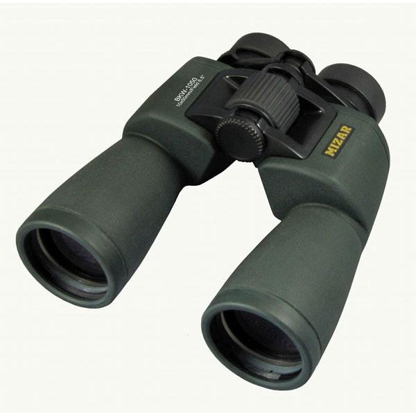 【MIZAR-TEC】ミザールテック 10倍50ミリ口径 スタンダード双眼鏡 BKW-1050 /10点入り(代引き不可)【送料無料】