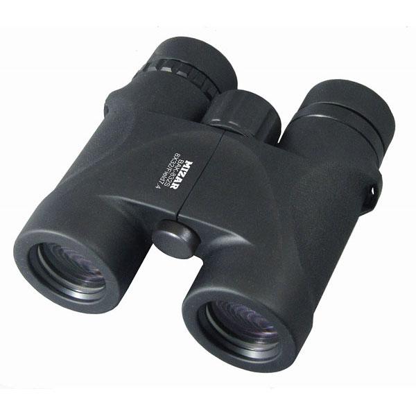 【MIZAR-TEC】ミザールテック 8倍32ミリ口径 ダハ双眼鏡 BAK-832S /5点入り(代引き不可)