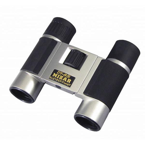 【MIZAR-TEC】ミザールテック 8倍42ミリ口径 ダハプリズム式 双眼鏡DV-8S /5点入り(代引き不可)