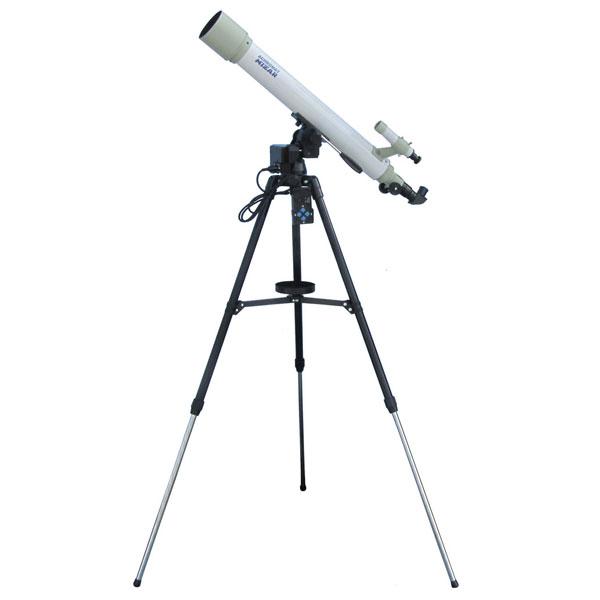 【MIZAR-TEC】ミザールテック 天体望遠鏡 屈折式 口径80mm 焦点距離800mm 日本製 VH-8800 /1点入り(代引き不可)