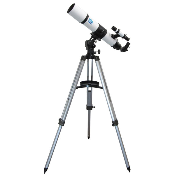 【MIZAR-TEC】ミザールテック 天体望遠鏡 屈折式 口径80mm 焦点距離640mm MK-80S /2点入り(代引き不可)【inte_D1806】