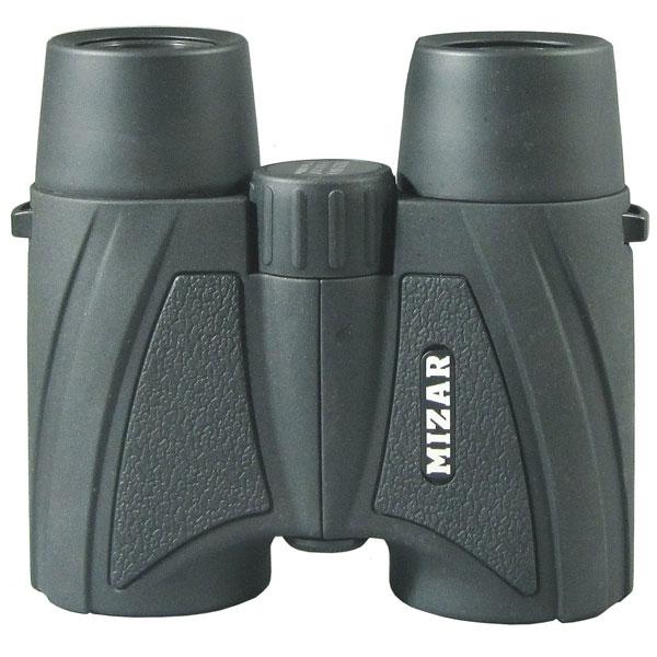 【MIZAR-TEC】ミザールテック 5倍25ミリ口径 ダハプリズム式 双眼鏡 ブラック SW-550 /5点入り(代引き不可)【送料無料】