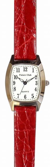 【Future Club】フューチャークラブ レディース腕時計 FC-058LB-03 日常生活用防水(日本製) /10点入り(代引き不可)
