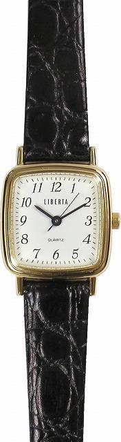 【LIBERTA】リベルタ レディース腕時計 LI-027LS 日常生活用防水(日本製) /5点入り(代引き不可)