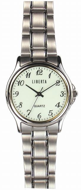 【LIBERTA】リベルタ メンズ腕時計 LI-036MC(日本製) /10点入り(代引き不可)