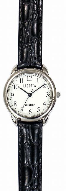 【LIBERTA】リベルタ レディース腕時計 LI-039LB-01 日常生活用防水(日本製) /10点入り(代引き不可)