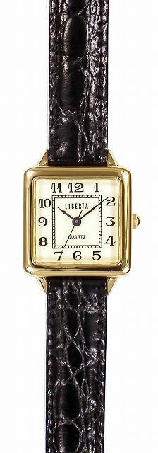 【LIBERTA】リベルタ レディース腕時計 LI-040LA-01 日常生活用防水(日本製) /10点入り(代引き不可)