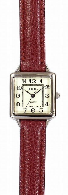 【LIBERTA】リベルタ レディース腕時計 LI-040LB-03 日常生活用防水(日本製) /5点入り(代引き不可)