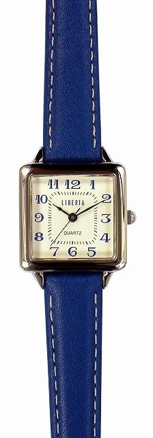 【LIBERTA】リベルタ レディース腕時計 LI-040LN-04 日常生活用防水(日本製) /5点入り(代引き不可)