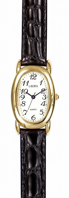 【LIBERTA】リベルタ レディース腕時計 LI-041LA-01 日常生活用防水(日本製) /10点入り(代引き不可)