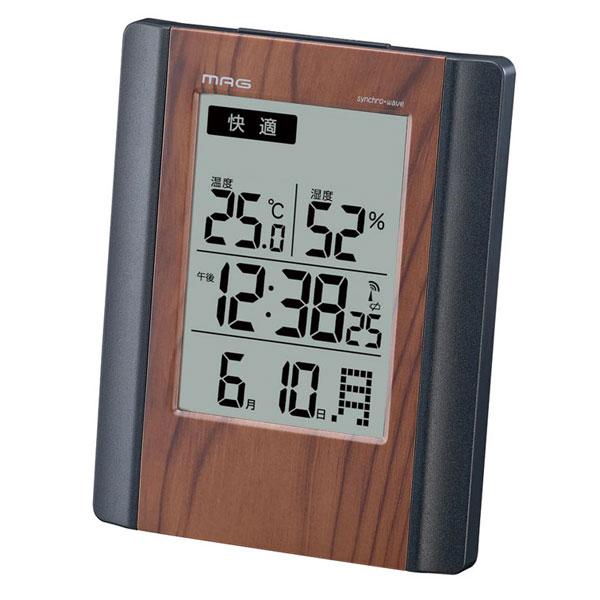 デジタル電波時計 T-673 エアサーチ セリ /32点入り(代引き不可)