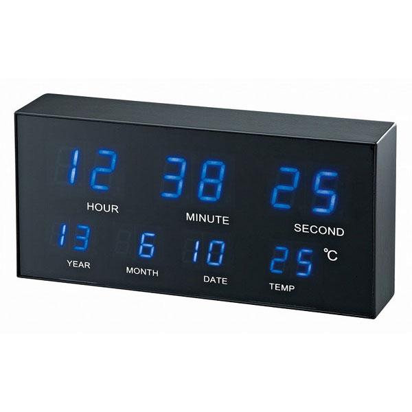 LEDデジタル時計 FEW150 スターネス /10点入り(代引き不可)