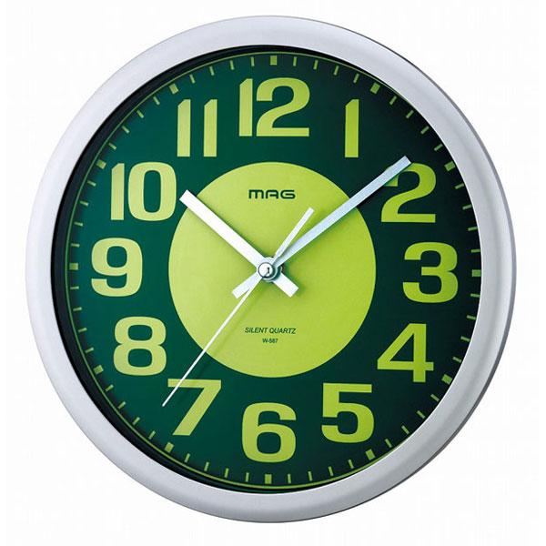 掛時計 W-587 ほとめき /20点入り(代引き不可)