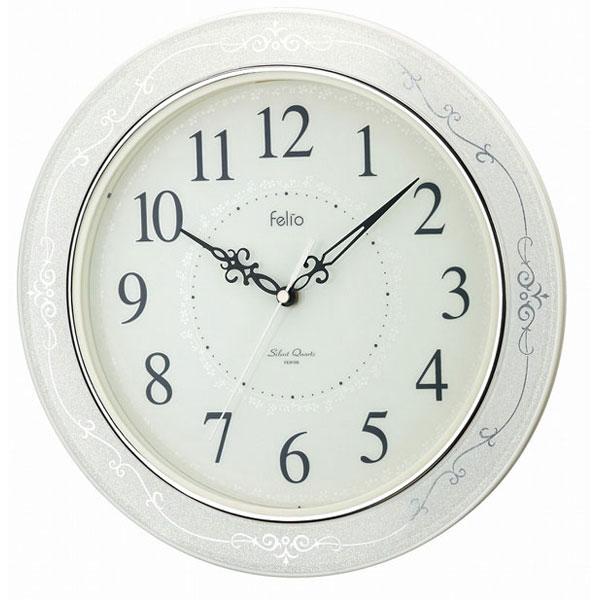 掛時計 FEW169 メリーゼ /12点入り(代引き不可)