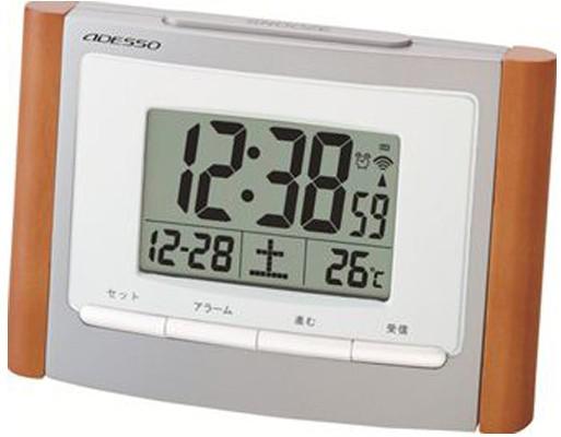 電波時計 TCA-020 電波時計 TCA-020/40点入り(代引き不可)