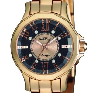 【AUREOLE】オレオール レディース腕時計 SW574L-1 アナログ表示 日常生活用防水 /5点入り(代引き不可)【ポイント10倍】