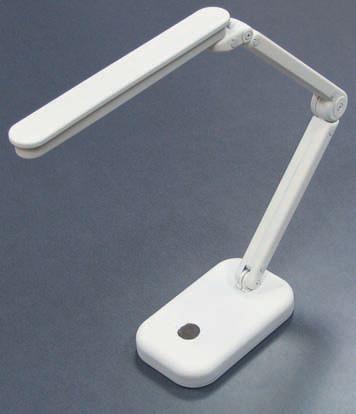 NOATEK 面発光LEDスタンド N-LED6012 TWH /20点入り(代引き不可)