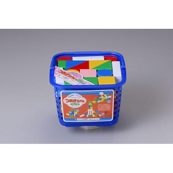 つみきちゃんジュニアMB330 つみきちゃんジュニアMB330(ブルー/レッド)アソート/12点入り(代引き不可)